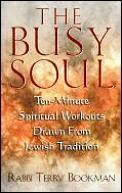 Busy Soul Ten Minute Spiritual Workout