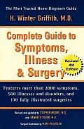 Complete Guide To Symptoms Illness & Surgery