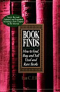 Book Finds 2nd Edition How To Find Buy & Sell Us