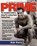 Prime The Complete Guide To Being Fit Looki