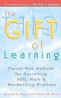 Gift of Learning Proven New Methods for Correcting Add Math & Handwriting Problems