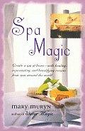 Spa Magic Create A Spa At Home With Heal