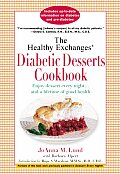 Healthy Exchanges Diabetic Desserts