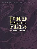 Lord of the Flies (50th Anniversary Edition) Cover