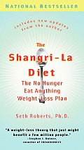 Shangri La Diet The No Hunger Eat Anything Weight Loss Plan