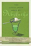 Little Green Book Of Absinthe