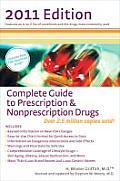 Complete Guide to Prescription & Nonprescription Drugs (Complete Guide to Prescription & Non-Prescription Drugs)