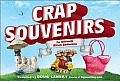 Crap Souvenirs: The Ultimate Kitsch Collection Cover