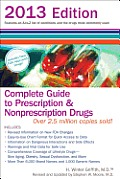 Complete Guide to Prescription and Nonprescription Drugs 2013 (Complete Guide to Prescription & Non-Prescription Drugs)