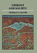 Geology and Society