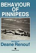 Behaviour of Pinnipeds