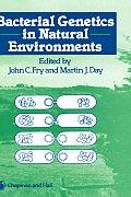 Bacterial Genetics in Natural Environments