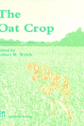 Oat Crop: Production and Utilization