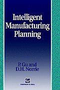 Intelligent Manufacturing Planning