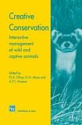 Creative Conservation:...