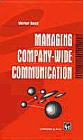 Managing Company-Wide Communication