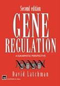 Gene Regulation a Eukaryotic Perspec 2ND Edition