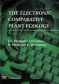 Electronic Comparative Plant Ecology