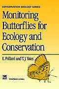 Monitoring Butterflies for Ecology and Conservation, the British