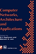 Computer Networks, Architecture & Applications