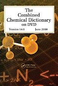 The Combined Chemical Dictionary on DVD