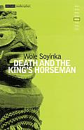 Death & The Kings Horseman