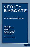 Verity Bargate Award New Plays 1986