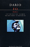 Contemporary Dramatists||||Fo Plays: 2||||Fo Plays: 2