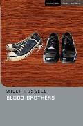 Blood Brothers (Methuen Drama) Cover
