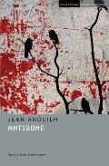 Antigone (Methuen Student Edition) Cover