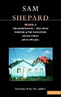 Sam Shepard Plays 1