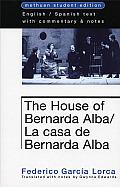 House Of Bernardo Alba La Casa De Bern