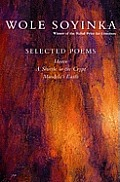 Selected Poems Idanre Shuttle In The Cry
