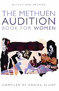 Methuen Audition Book for Wome (Methuen Drama)