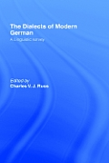 The Dialects of Modern German: A Linguistic Survey