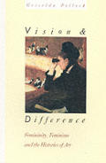 Vision & Difference Femininity Feminism & the Histories of Art