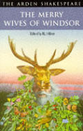 Merry Wives of Windsor Cover