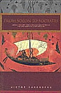 From Solon to Socrates Greek History & Civilization During the 6th & 5th Centuries BC