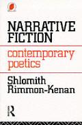 Narrative Fiction Contemporary Poetics