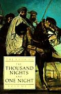 Book of the Thousand Nights & One Volume 2
