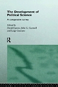 The Development of Political Science