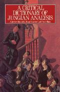 Critical Dictionary of Jungian Analysis