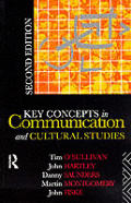 Key Concepts In Communication & Culture