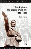 Origins of the Second World War, 1933-1939