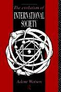 Evolution of International Society (92 Edition)