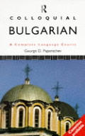 Colloquial Bulgarian