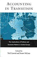 Accounting in Transition: The Implications of Political & Economic Reform in Central Europe