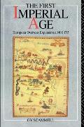 The First Imperial Age: European Overseas Expansion 1500-1715