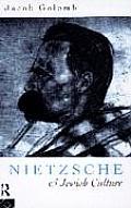 Nietzsche & Jewish Culture