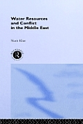 Water Resources and Conflict in the Middle East